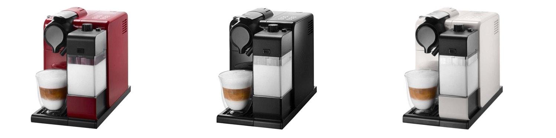 DeLonghi Lattissima Touch - Cafetera de cápsulas Nespresso - Opinión