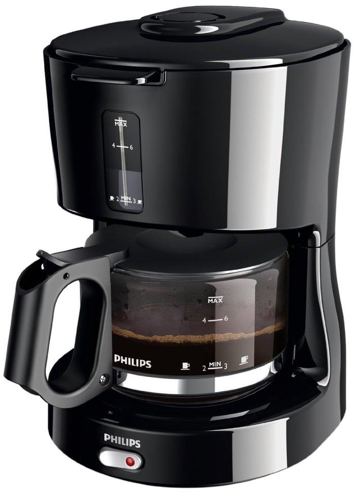 Philips HD7450/20 - Cafetera de goteo