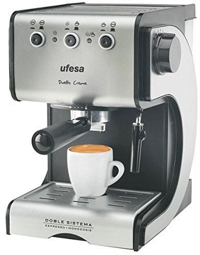 Cafeteras espresso: Opiniones y para quién están indicadas