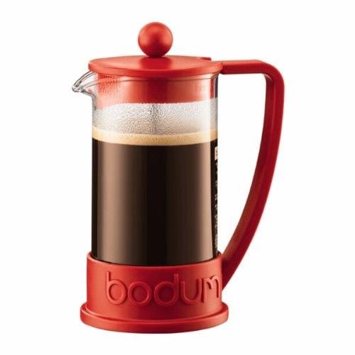 Bodum Brazil - Cafetera de émbolo - Opinión