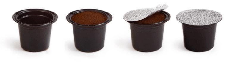 capsulas capsul'in para nespresso