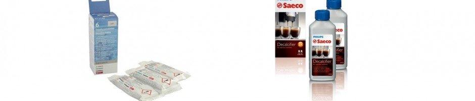 Descalcificador para cafeteras: recomendaciones - Pastillas y liquidos