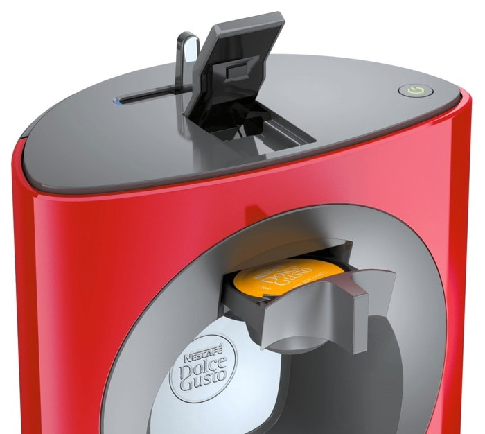 Krups Dolce Gusto OBLO - Cafetera Dolce Gusto - Opinión