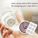 Cafetera Arist - NFC