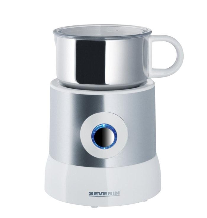 Máquinas para hacer espuma de leche eléctricas