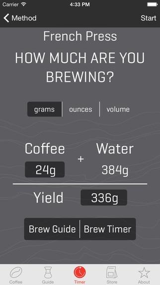 3 aplicaciones imprescindibles para tu iPhone si te gusta el café
