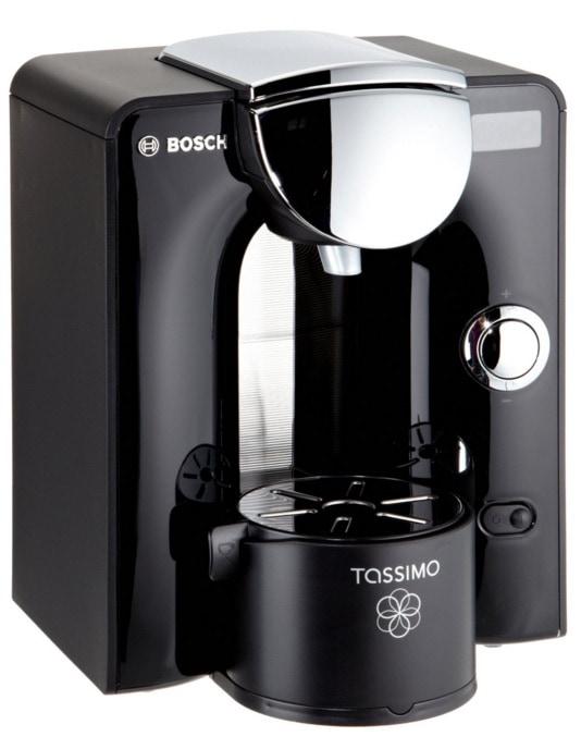 Rebajas Enero 2016: Cafetera multibebidas Bosch Tassimo TAS5542