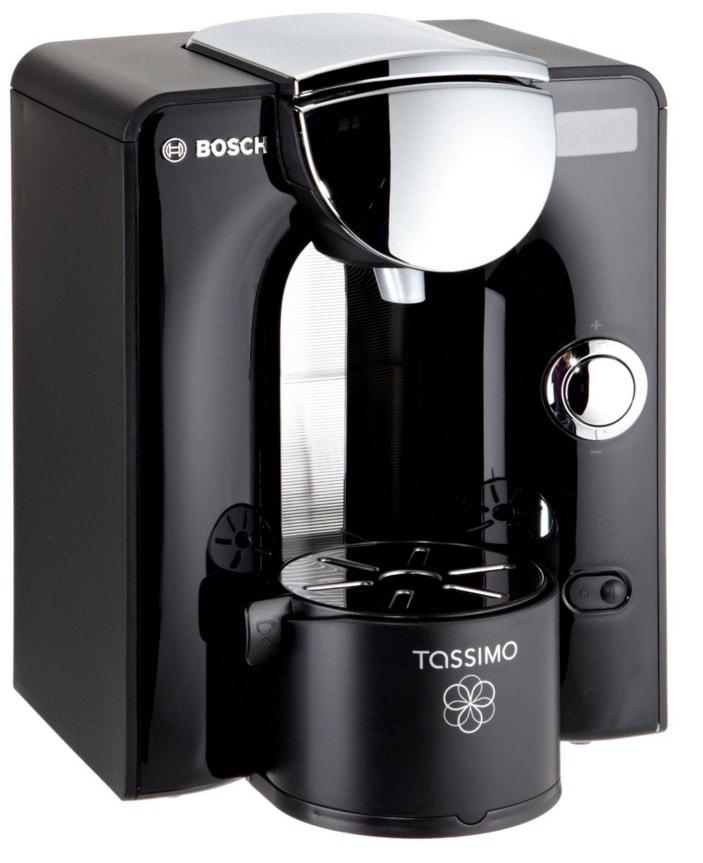 Bosch Cafetera Multibebidas Tassimo TAS5542
