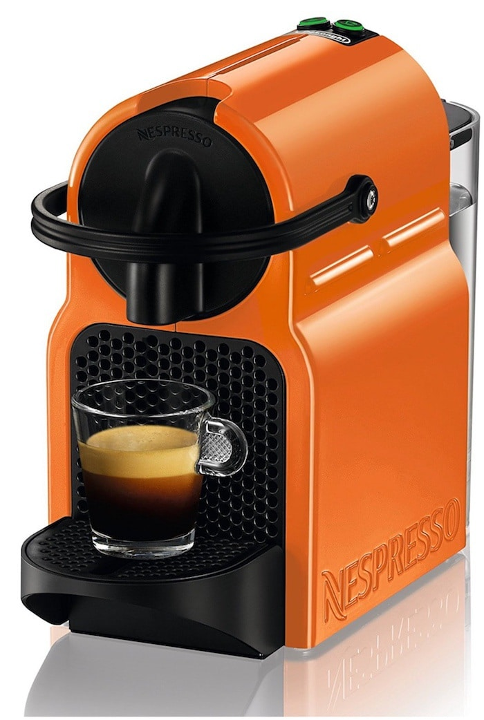 Nespresso DeLonghi Inissia EN80O