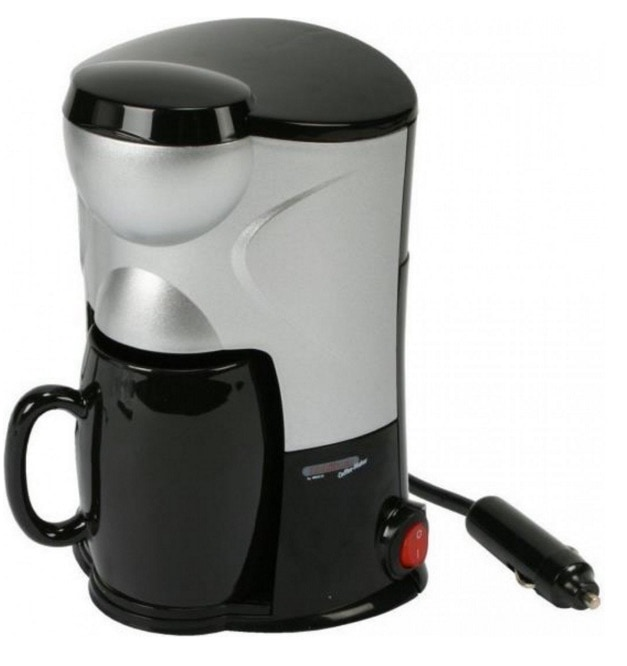 Waeco MC-01-12 - Cafetera por goteo para vehículos - Opinión