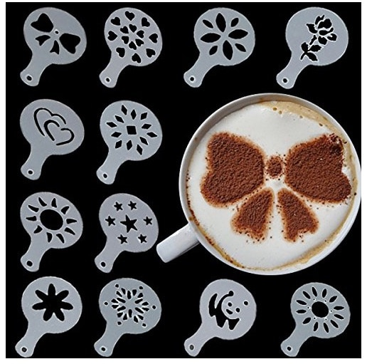 Cómo iniciarte en el arte con café