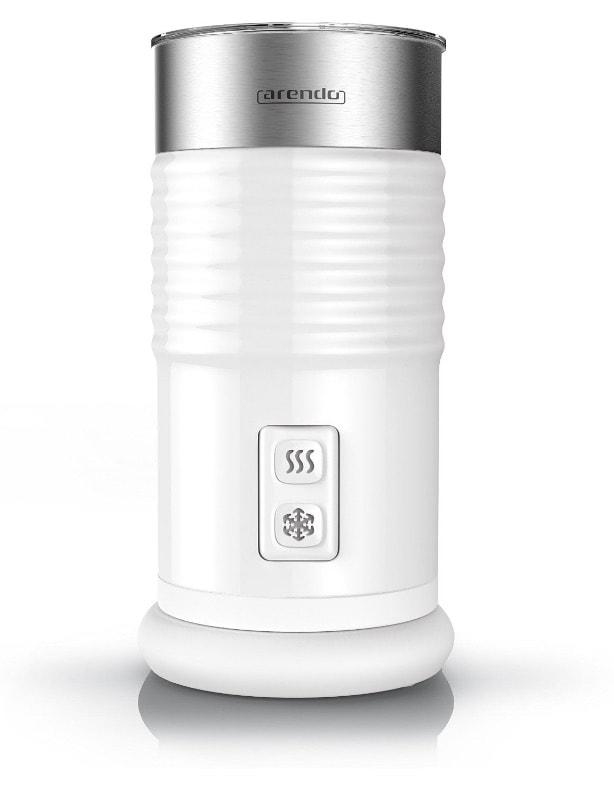 Arendo - Espumador de leche milkloud automático