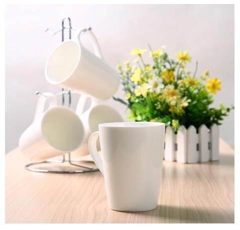 kicode_4_tazas_de_cafe_porcelana