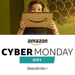 Ofertas Cyber monday 2016 Amazon España