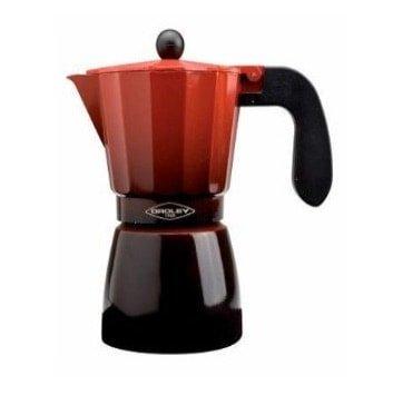 Oroley 215070500 - Cafetera de inducción, 12 tazas