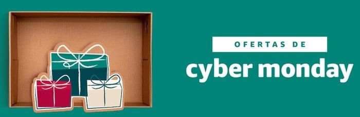 ofertas cyber monday 2017