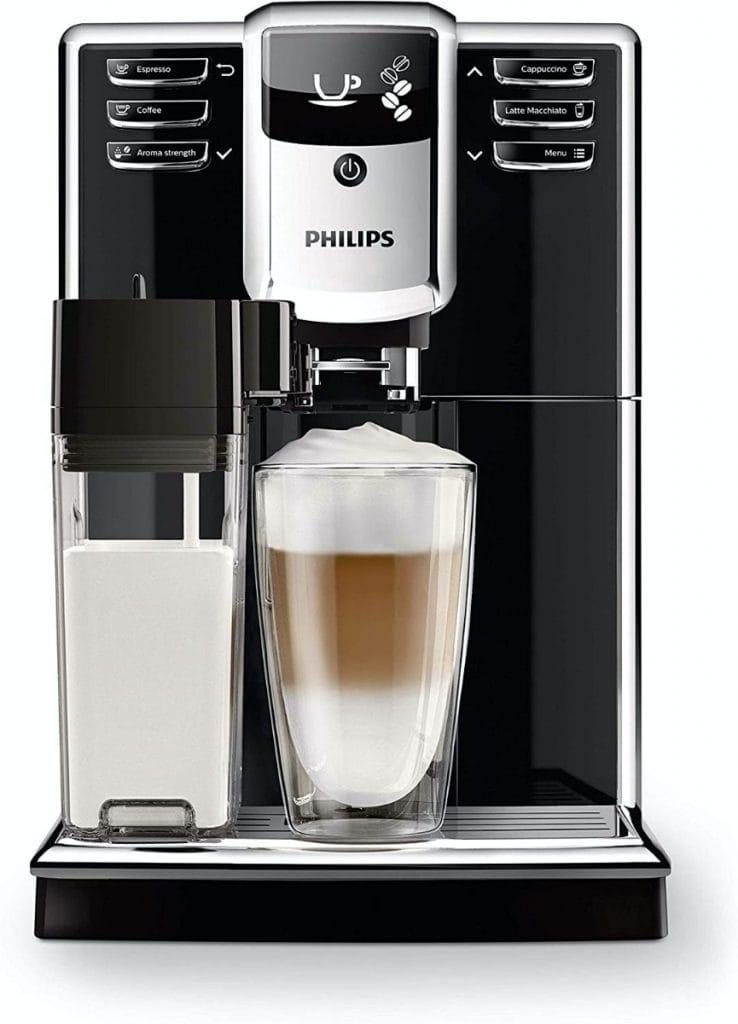 Philips Serie 5000 EP5360/10 - Cafetera Súperautomática