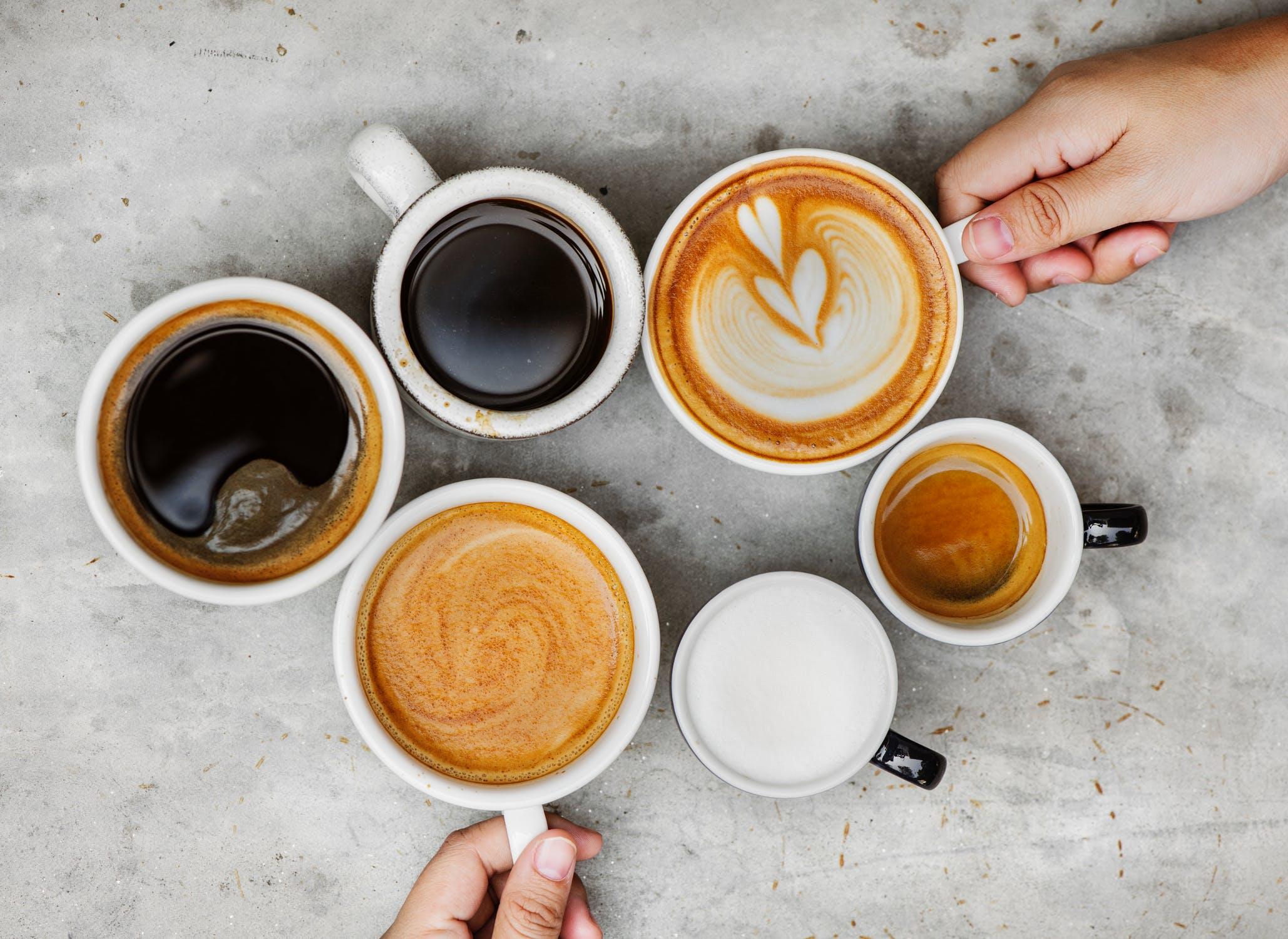 cual es el mejor cafe para adelgazar