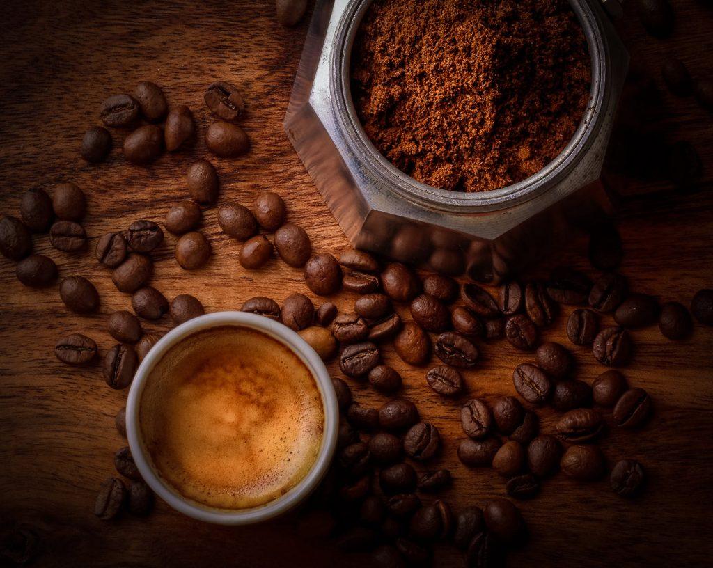 Cómo moler café correctamente: Consistencia del molido