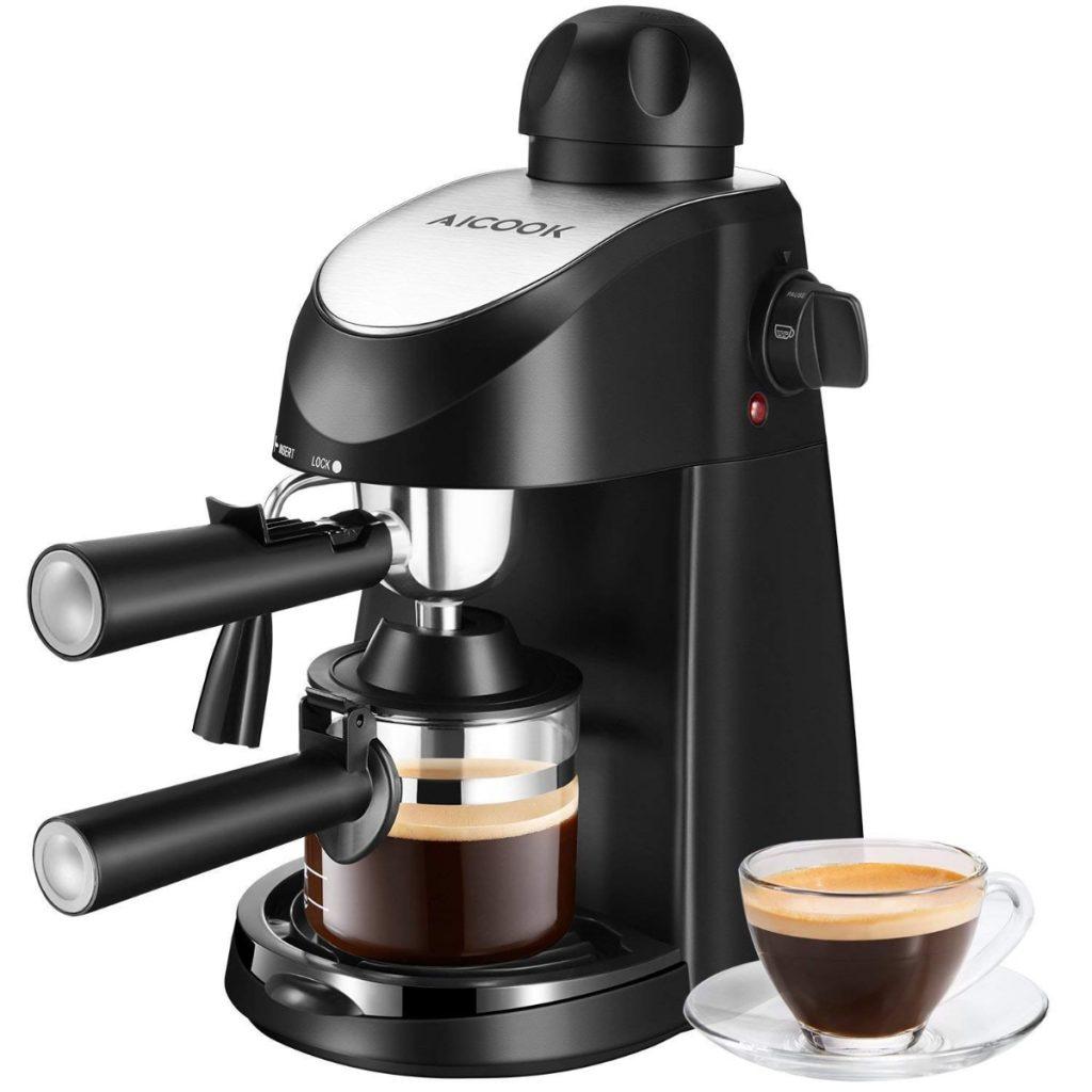 Aicook - Máquina de café por presión