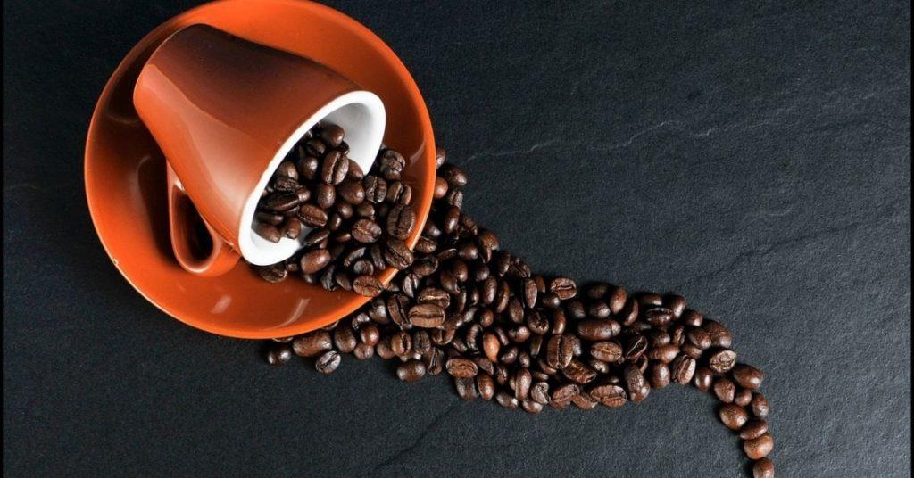 El cafe Proporciona antioxidantes