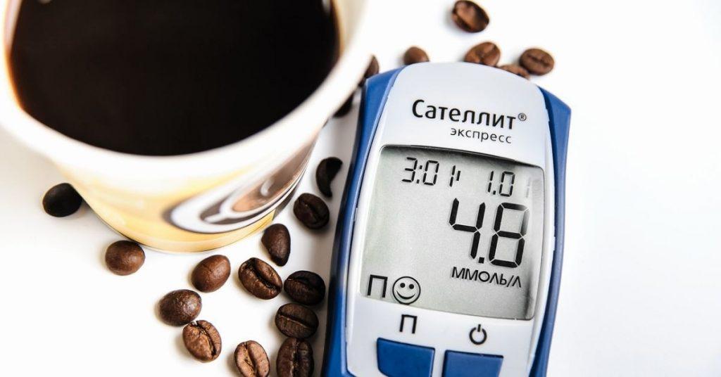 El cafe reduce el riesgo de diabetes tipo 2