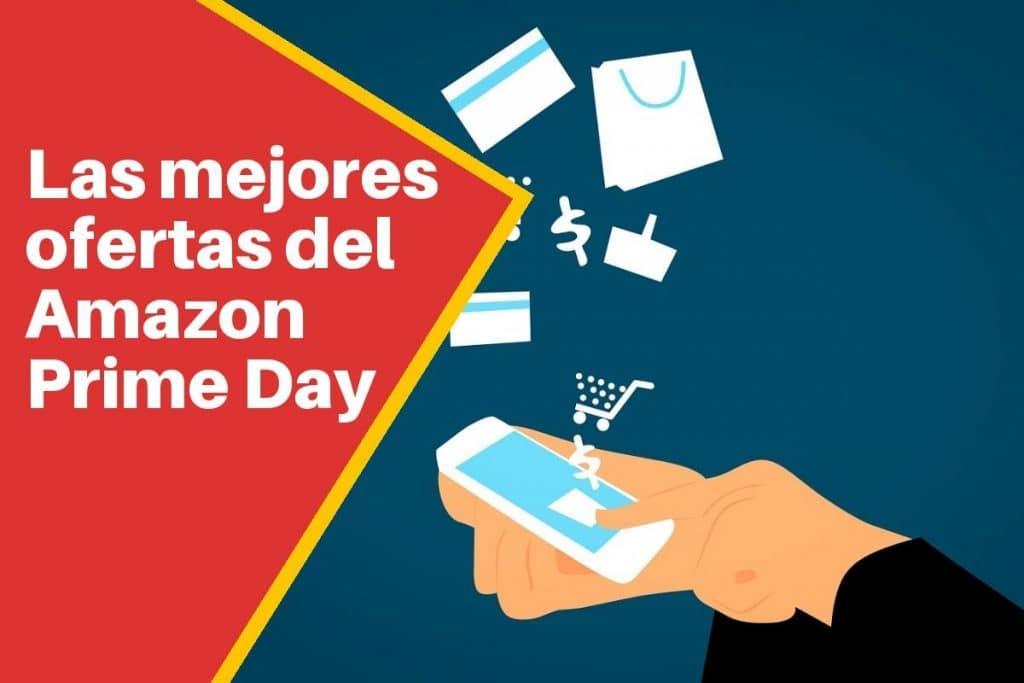 Rebajas Amazon Prime Day