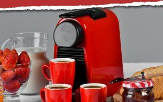 Las 10 mejores cafeteras que podemos comprar para casa