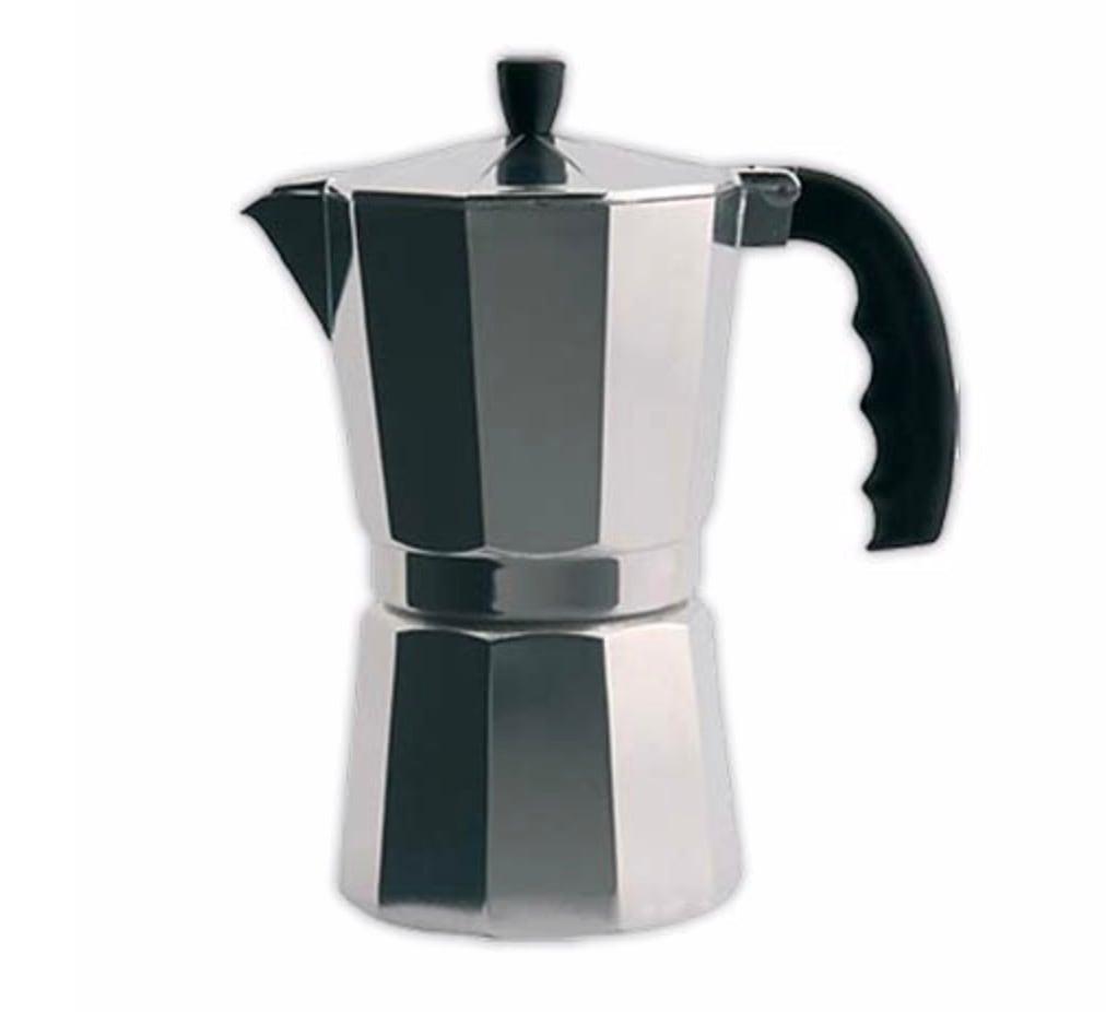 Cafetera italiana ORBEGOZO KF1200