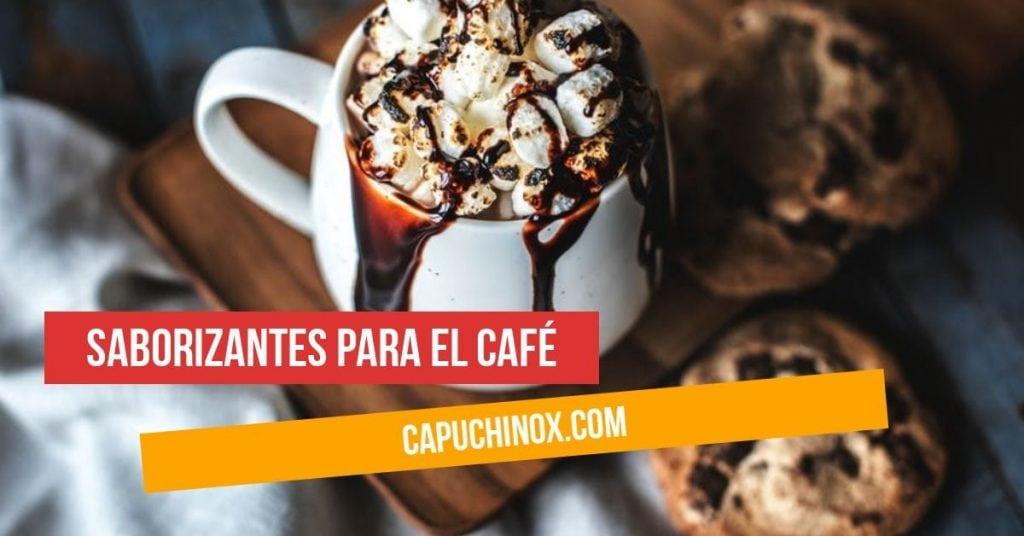 ¿Cuáles son los saborizantes más populares que puedes incorporar a tu taza de café?