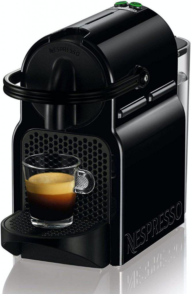 Cafetera Nespresso De'Longhi Inissia