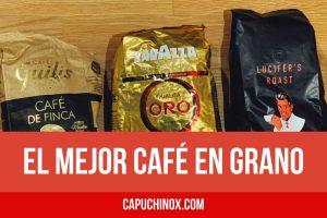 El mejor café en grano