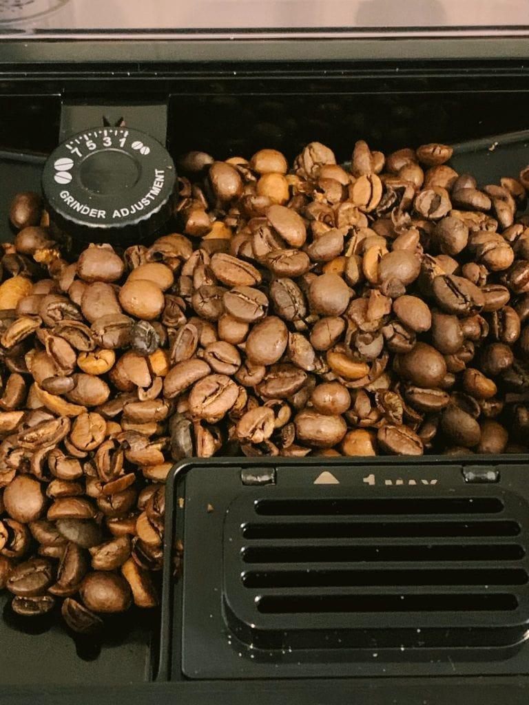 café en grano de Viaggio Espresso