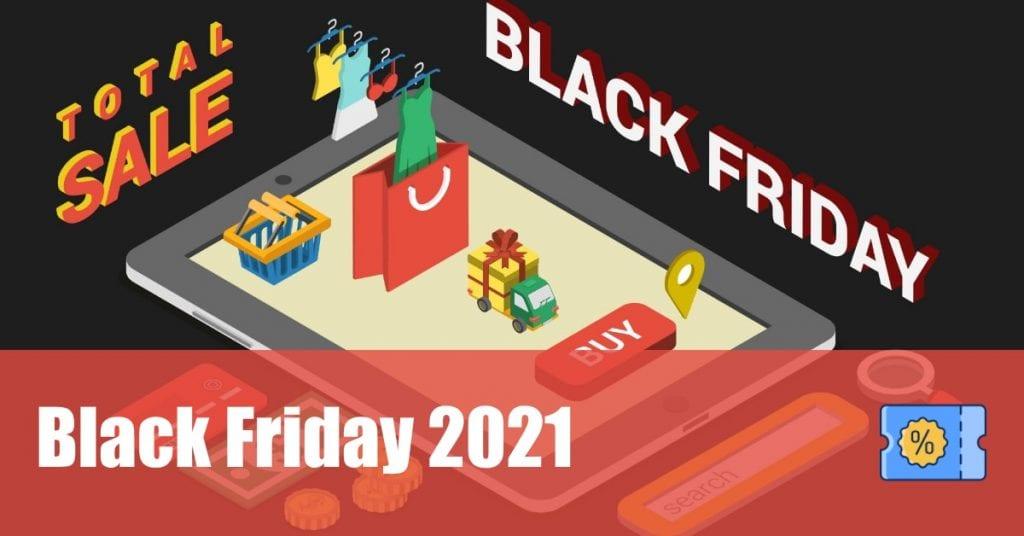 black friday 2021: cafe y cafeteras