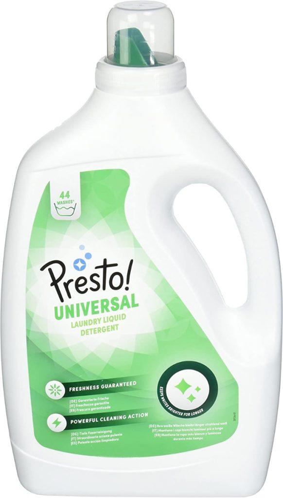 Detergente universal líquido, 176 lavados