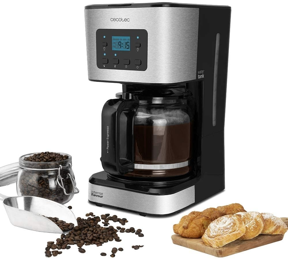 Cafetera Goteo Coffee 66 Smart de Cecotec