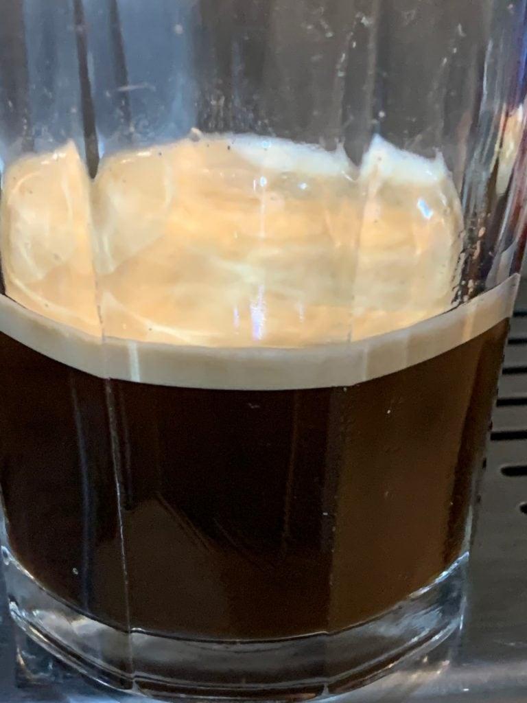 Café en grano Lavazza Espresso Qualità Rossa