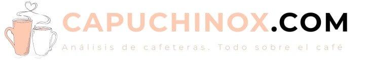 logo capuchinox