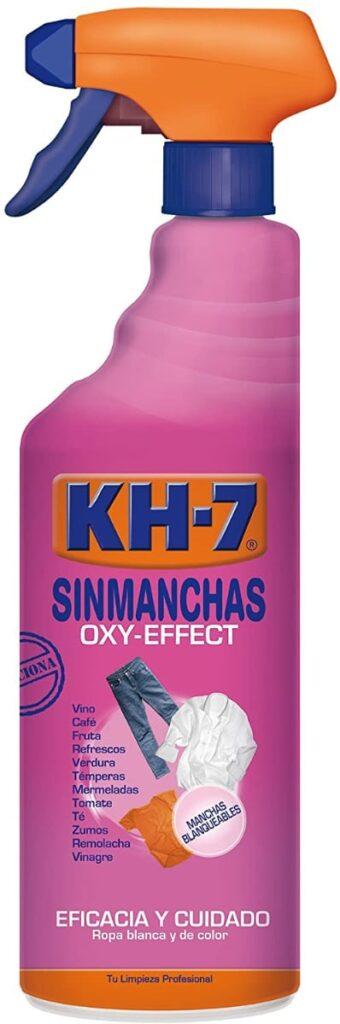 KH-7 Sinmanchas - Quitamanchas