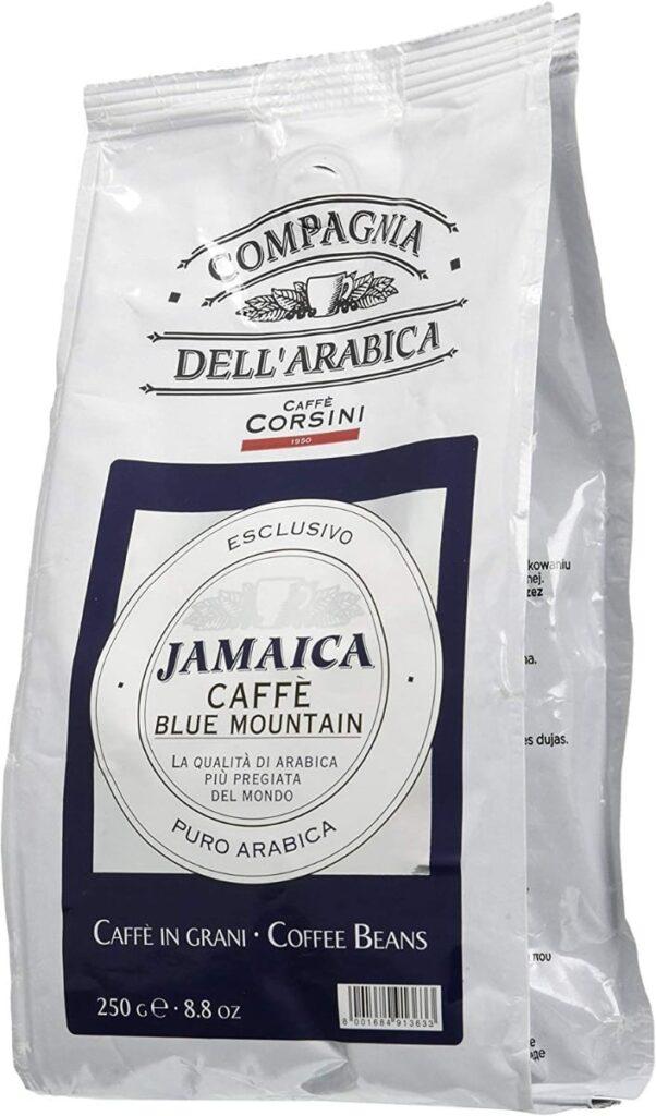 Caffè Corsini Compagnia Dell'arabica Jamaica Blue Mountain