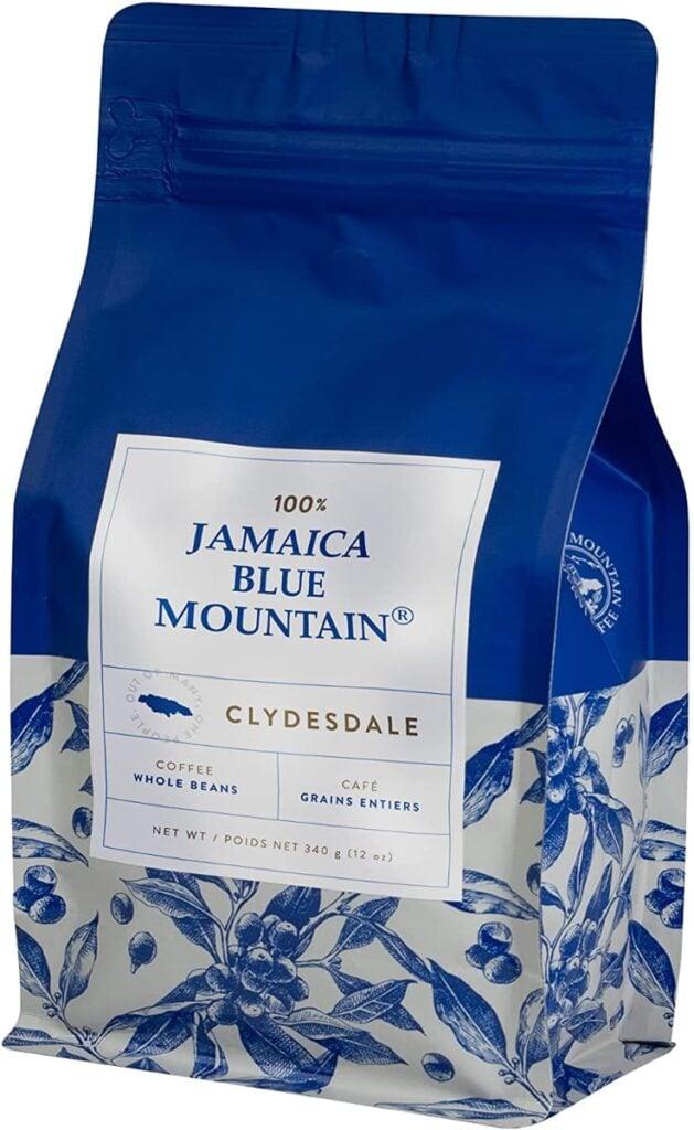 Café Blue Mountain de Jamaica de JA Coffee